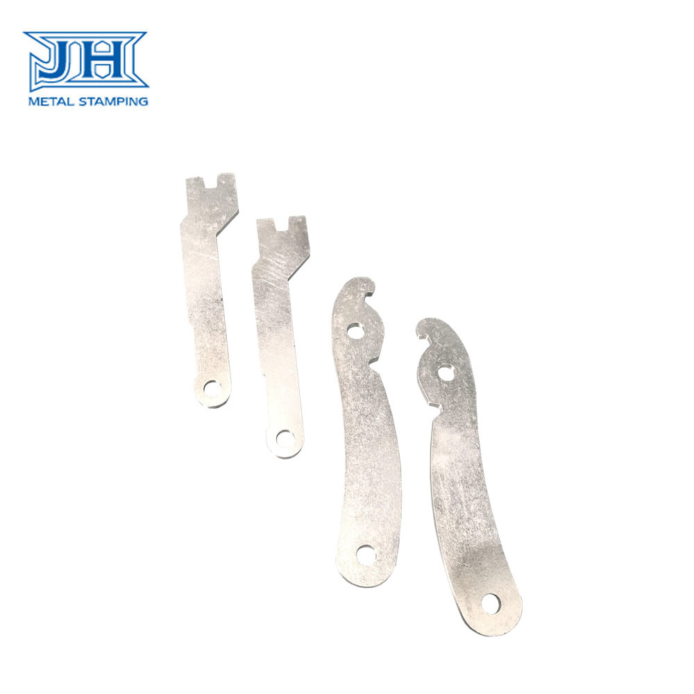 Galvanized Furniture Fittings Hardware According To Drawings Metal Sheet Steel Parts